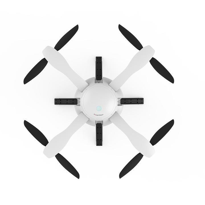 Image 2 of Power Vision PowerEgg revolutionary drone design