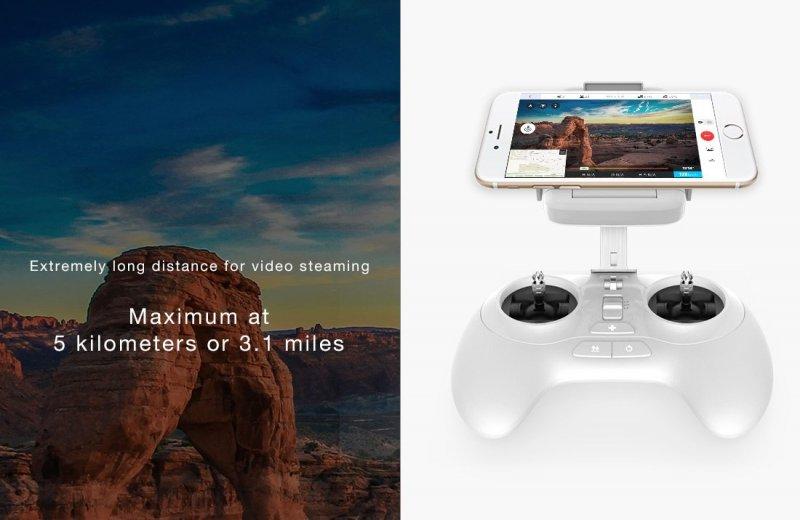 Image 3 of Power Vision PowerEgg revolutionary drone design