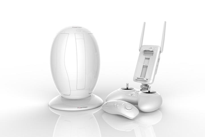 Image 5 of Power Vision PowerEgg revolutionary drone design