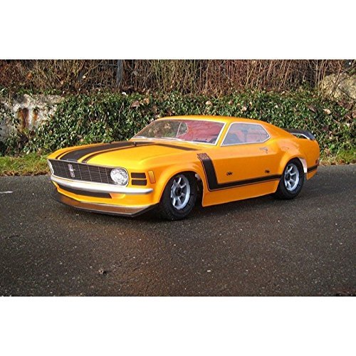 Image 3 of HPI H115123 - Baja 5R RTR Ford Mustang Boss 302 1970