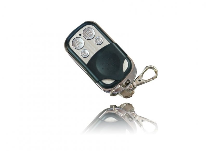 Image 2 of Booma RC Remote FOB Switch Ultra In JR Out
