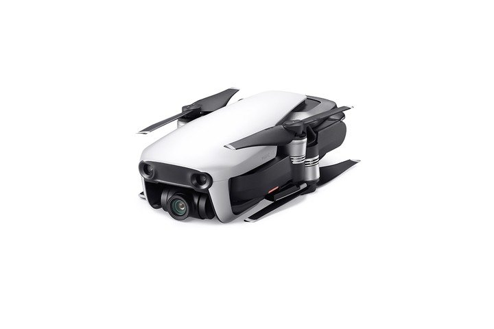 Image 4 of DJI DJI Mavic Air - Ultraportable 4K Quadcopter - Arctic White