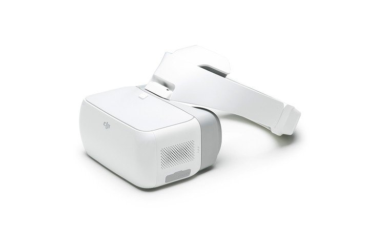 Image 3 of DJI Goggles - 1080P Immersive FPV