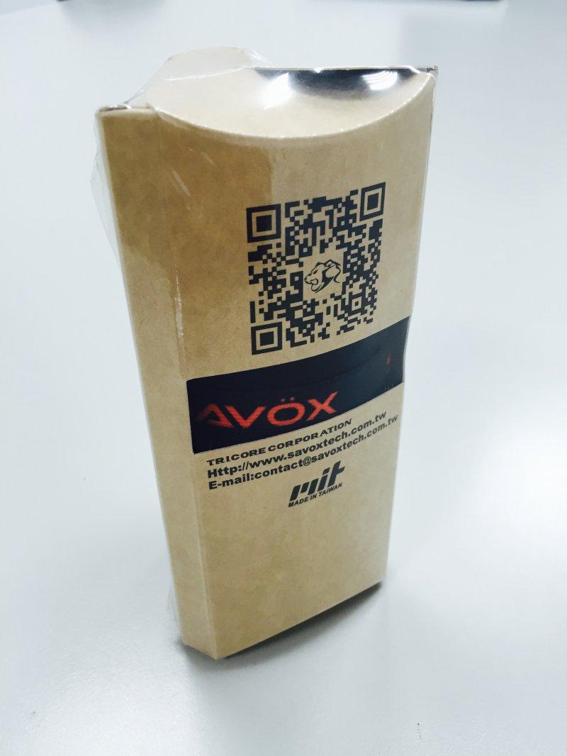Image 1 of Savox PIT MAT