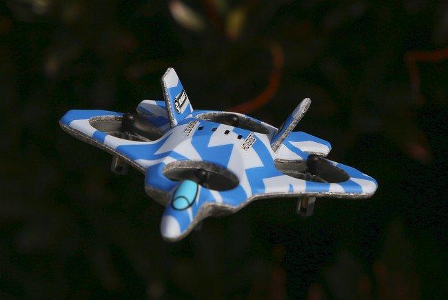 Image 0 of Rage HoverJet VTOL RTF Aircraft