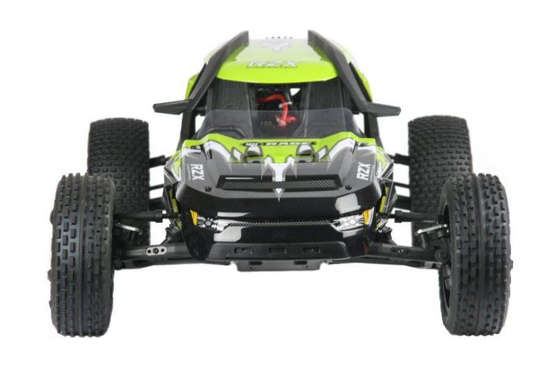Image 2 of Rage RZX Brushless Buggy, RTR, 1/6 Scale, 2WD