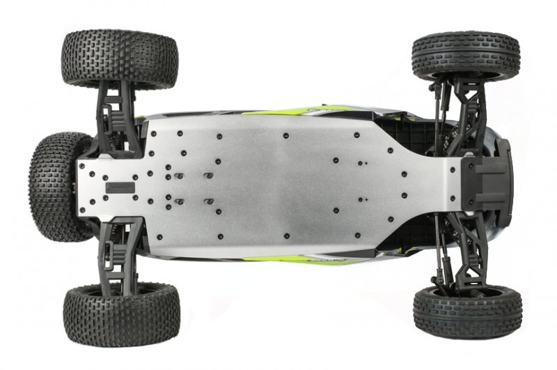 Image 4 of Rage RZX Brushless Buggy, RTR, 1/6 Scale, 2WD