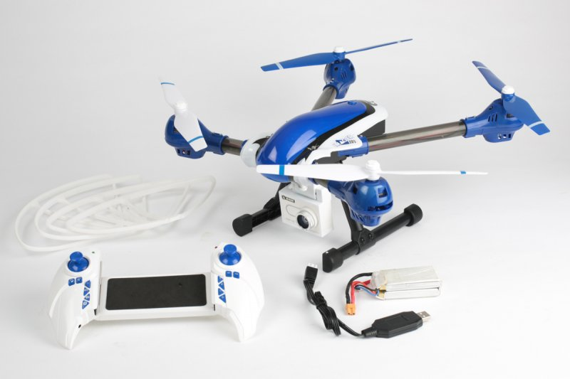 Image 0 of Rage Imager 390 FPV RTF Drone New Years special