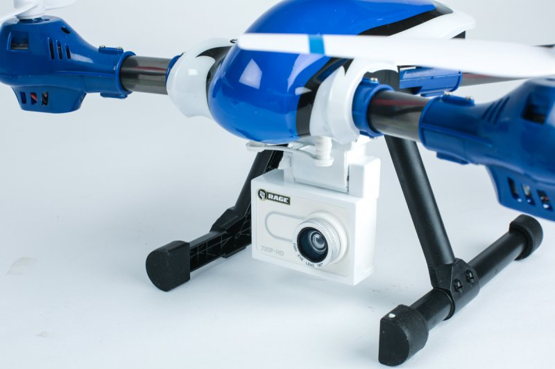 Image 1 of Rage Imager 390 FPV RTF Drone New Years special