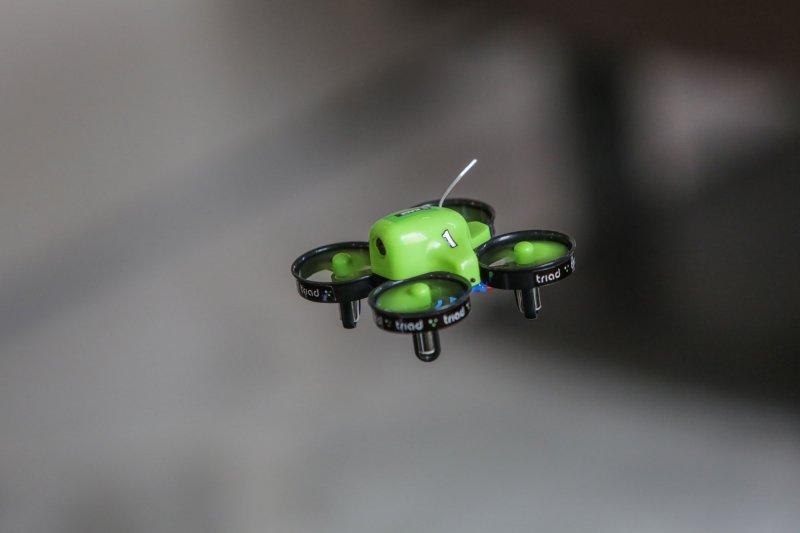 Image 2 of Rage Triad FPV 3-in-1 Pocket Drone