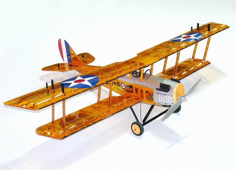 Image 1 of Curtiss Jenny 50