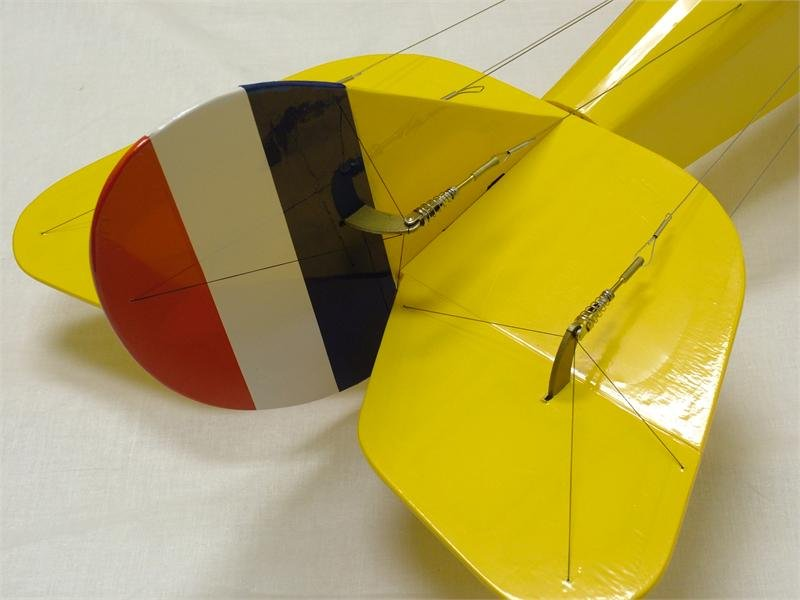 Image 4 of Curtiss Jenny 50