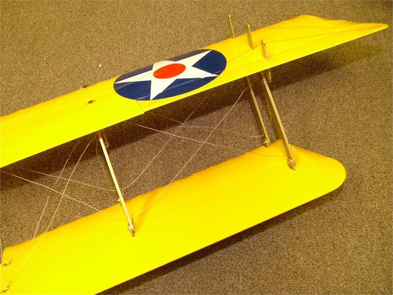 Image 7 of Curtiss Jenny 50