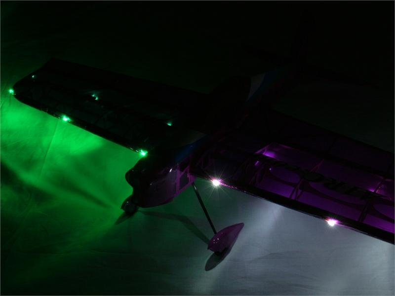 Image 1 of Night fly lights