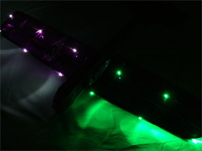 Image 2 of Night fly lights