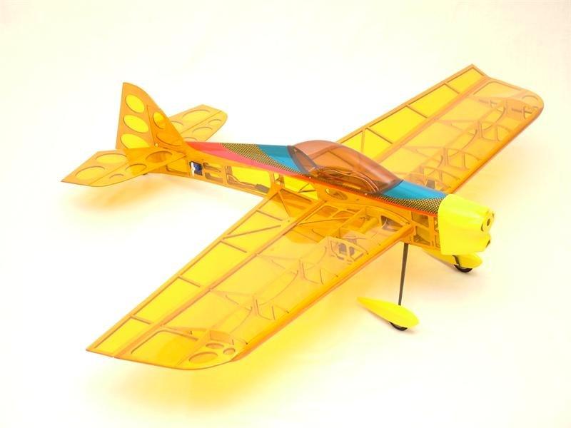 Image 1 of 3D Spirit All Wood 3D Plane
