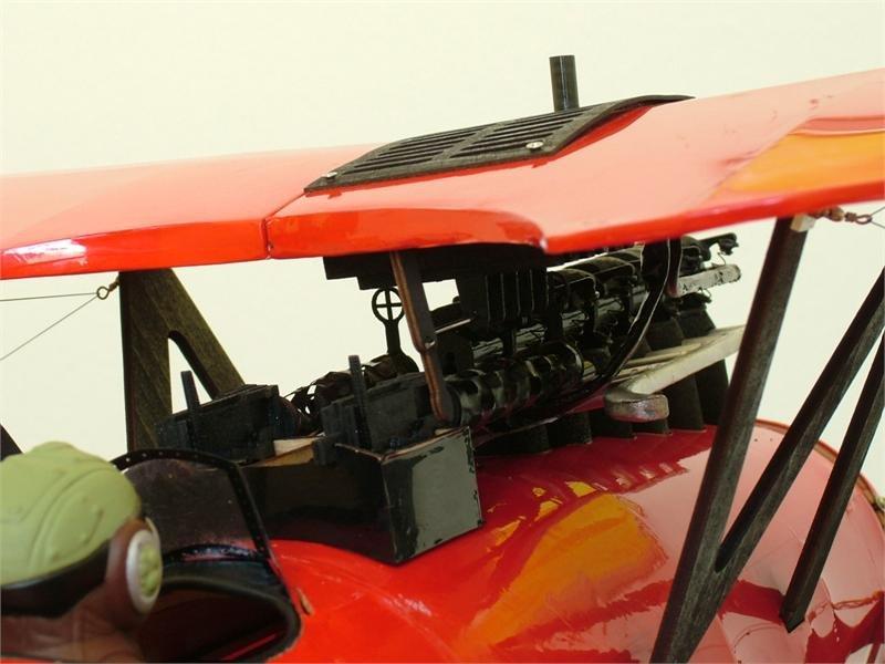 Image 4 of Albatros D.III EP 40