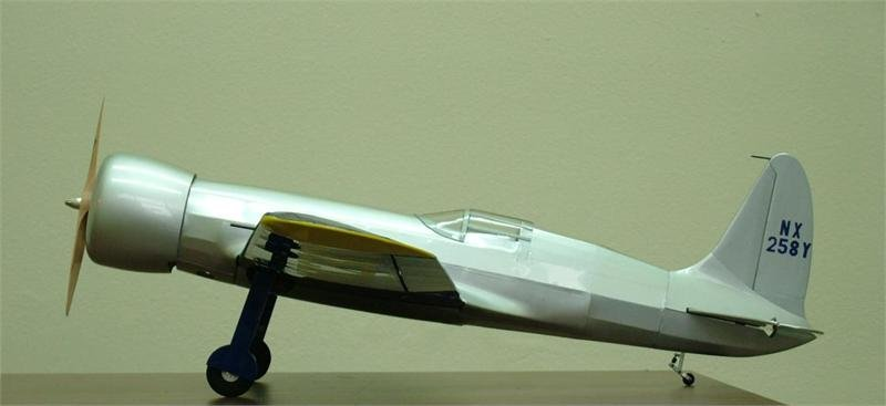 Image 2 of Hughes H-1 EP 40