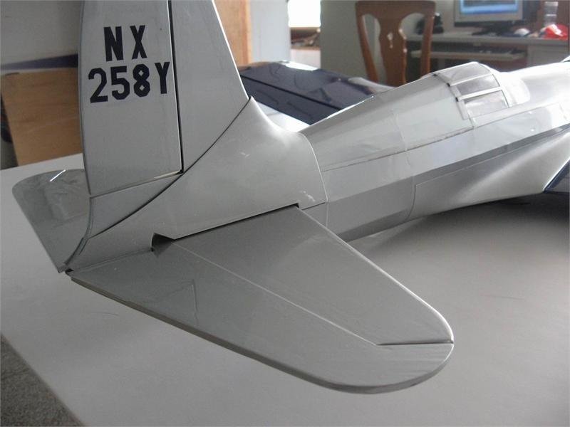 Image 3 of Hughes H-1 EP 40