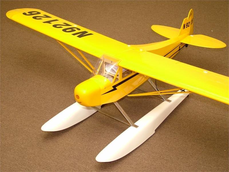 Image 0 of 1/6 Scale Piper Cub J3 71