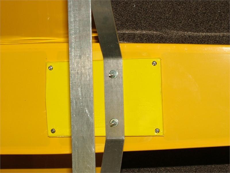 Image 6 of 1/6 Scale Piper Cub J3 71