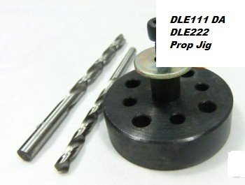 Image 0 of Drill Jig for DLE111 / DA100 / DLE222