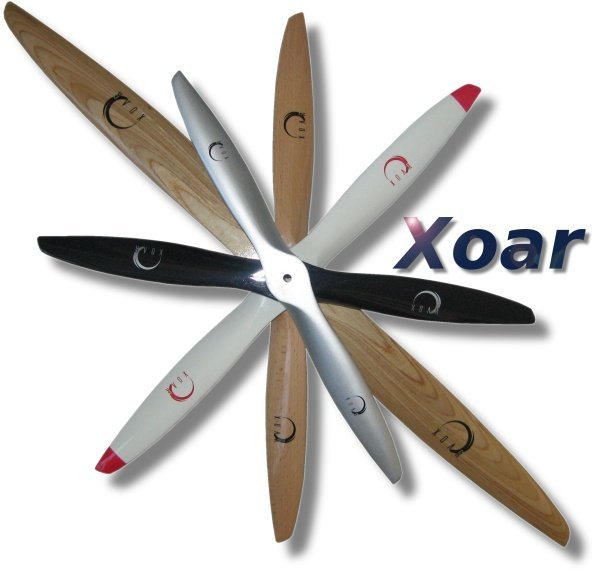 Image 3 of Xoar-Props (special sizes & types)