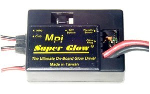 Image 0 of Onboard glow system Super Glow Deluxe