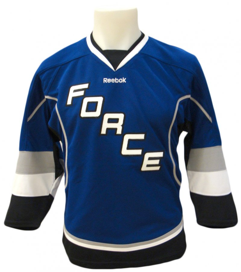 Youth Blue Replica Jersey