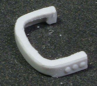 Diaphragm Bumper