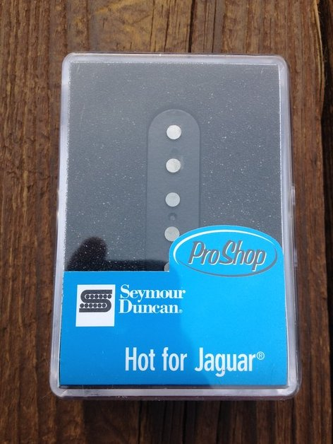 Seymour Duncan SJAG-2B Hot Jaguar Bridge Pickup for Fender Guitar NEW