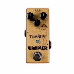 WAMPLER Tumnus Overdrive Pedal Transparent V2