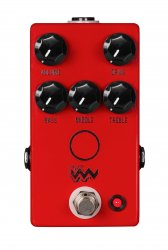 NEW JHS Angry Charlie V3 Overdrive Distortion Pedal - AUTHORIZED DEALER