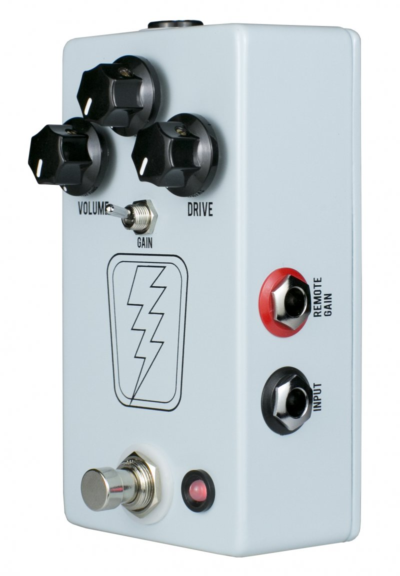 Image 1 of NEW JHS SuperBolt V2 Overdrive Pedal Super Bolt - AUTHORIZED DEALER