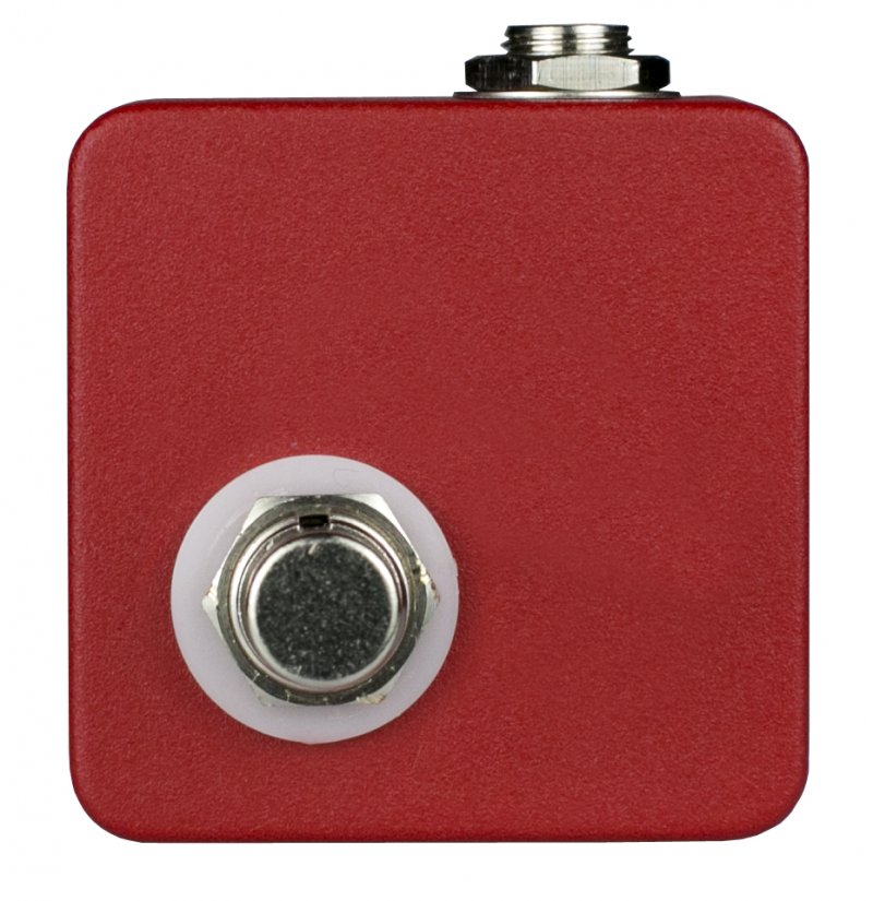 Image 0 of NEW JHS Red Remote Switch - AUTHORIZED DEALER
